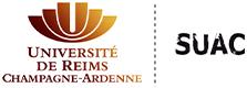 logo université reims