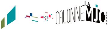 Logo calonne mjc